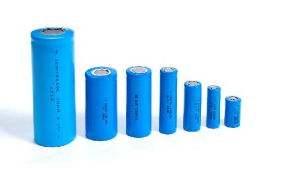 LED应急电源单颗锂电池