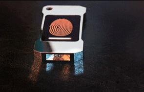 LED新闻图片 微型手电筒Lumen